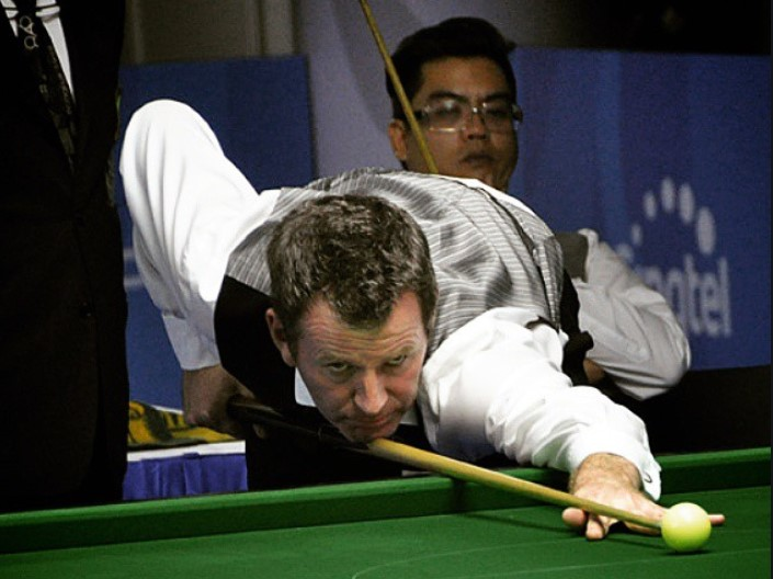 Gilchrist dethrones Kothari as world billiards champion
