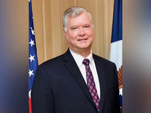 US Deputy Secy of State Biegun to arrive in India on 3-day visit today