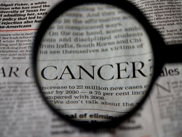 15.86 lakh cancer patients in 2018: govt tells LS