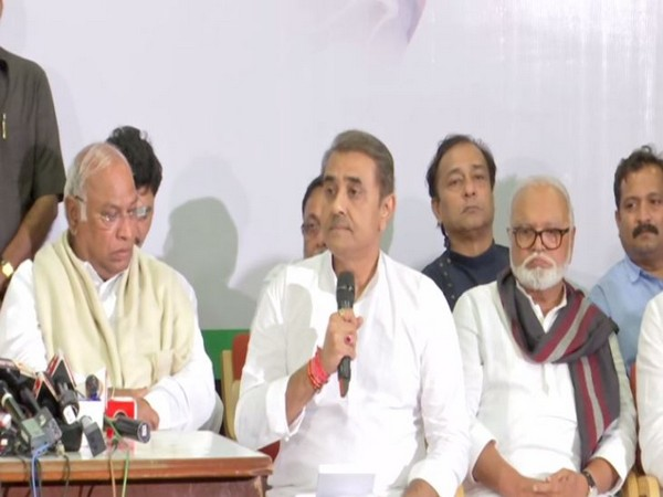Shiv Sena first contacted us on Nov 11 for govt formation in Maha: Praful Patel