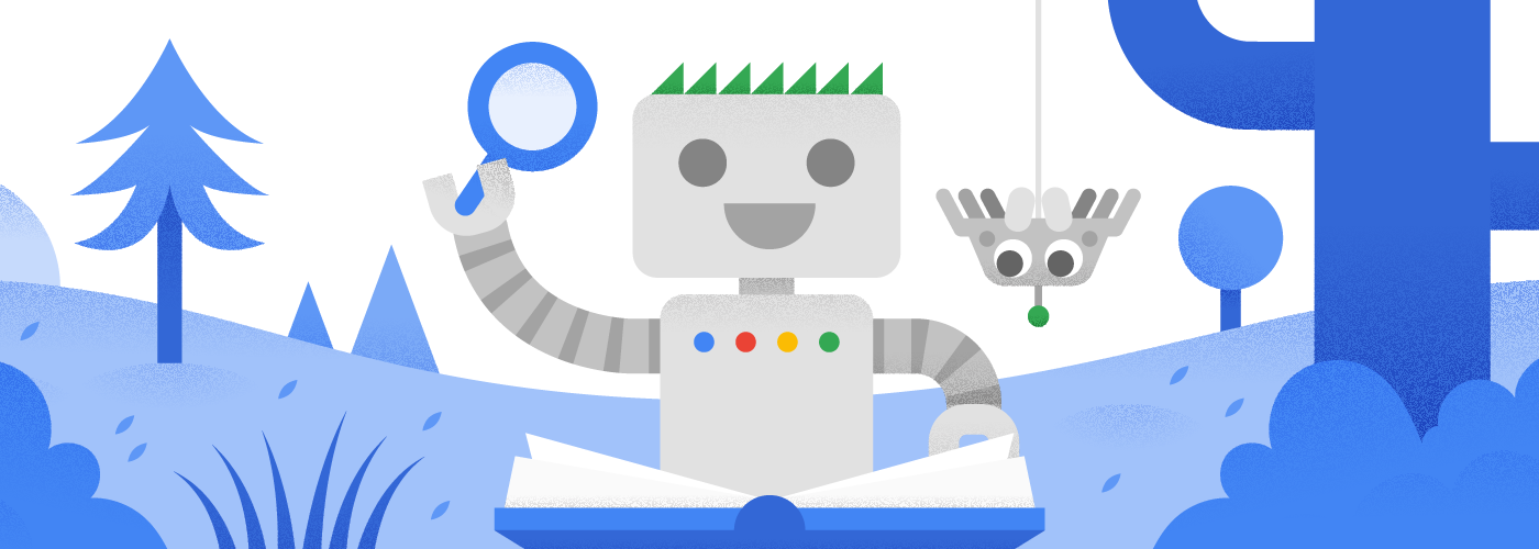 Google Search Central replaces Webmasters Central