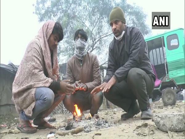 Uttar Pradesh shivers as minimum temperature drops to 3.8 degree Celsius