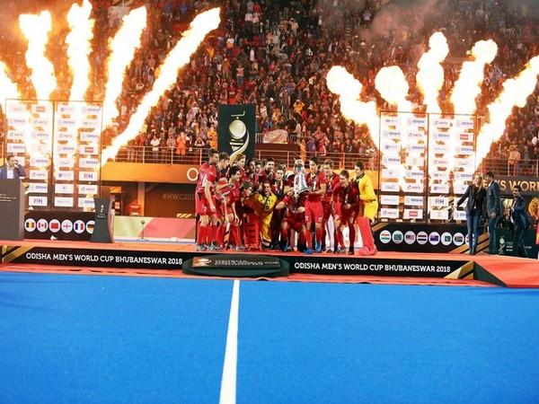 Hockey India, Odisha govt look to host memorable 2023 World Cup