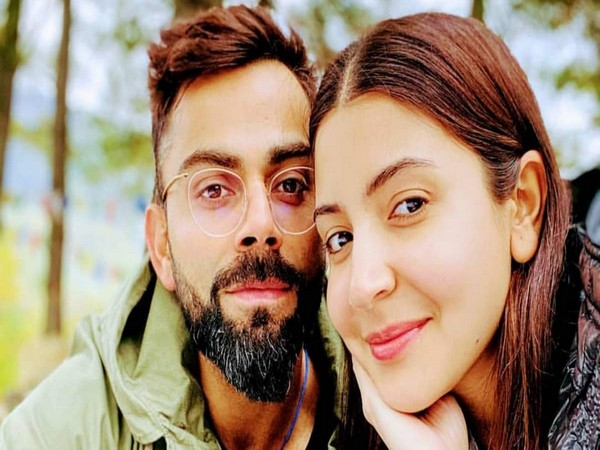 Anushka Sharma, Virat Kohli appeal to paparazzi not to click their daughter's picture
