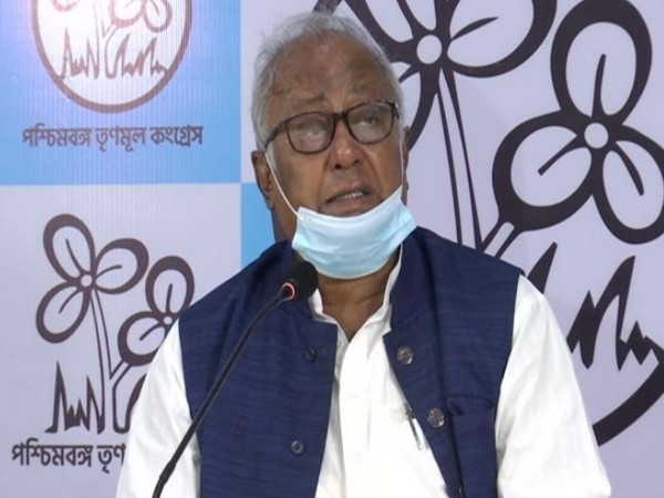 TMC's Sougata Roy asks Left Front, Congress to support Mamata Banerjee to fight against BJP in Assembly polls