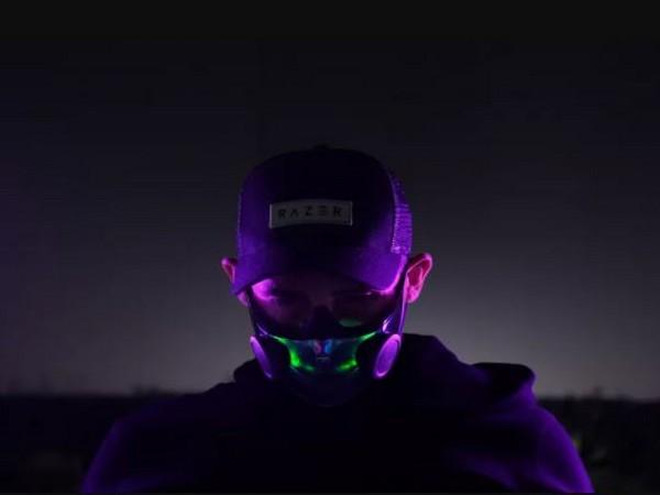 Razer unveils its smart mask concept 'Project Hazel'