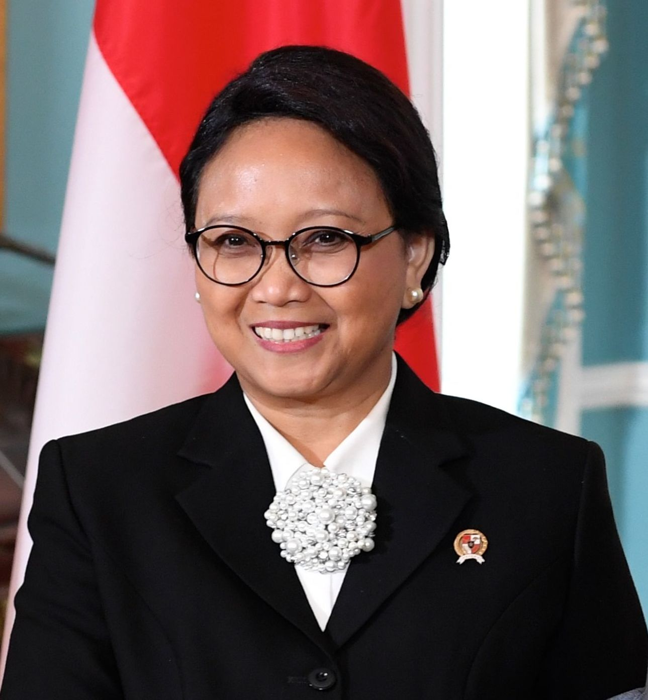 Indonesia says foreign minister's planned visit to Myanmar not going ahead