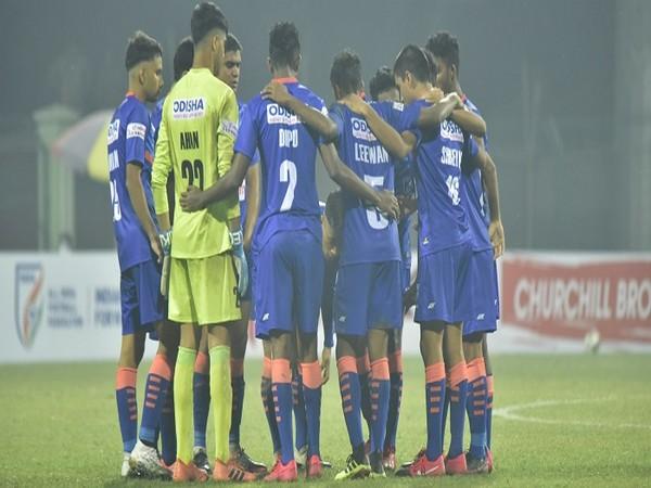 I-League: Indian Arrows aim to trump Sudeva Delhi FC in an all-Indian clash