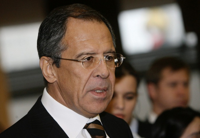 Lavrov cancels trip to Berlin for talks on Tuesday - Russian ministry