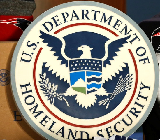 UPDATE 1-Trump administration taps disaster, cyber funds to cover immigration