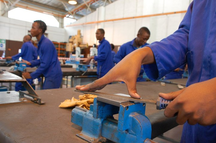 About R32 billion invested in black industrialist businesses
