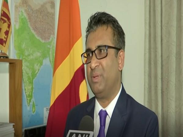 Sri Lanka welcomes PM Modi's proposal of joint strategy to fight coronavirus, says envoy
