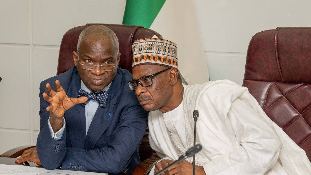 Nigeria: Over 1,094 houses built under National Housing Project, says Fashola