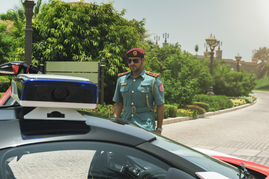 For Arab newlyweds, the party goes on until police bust in