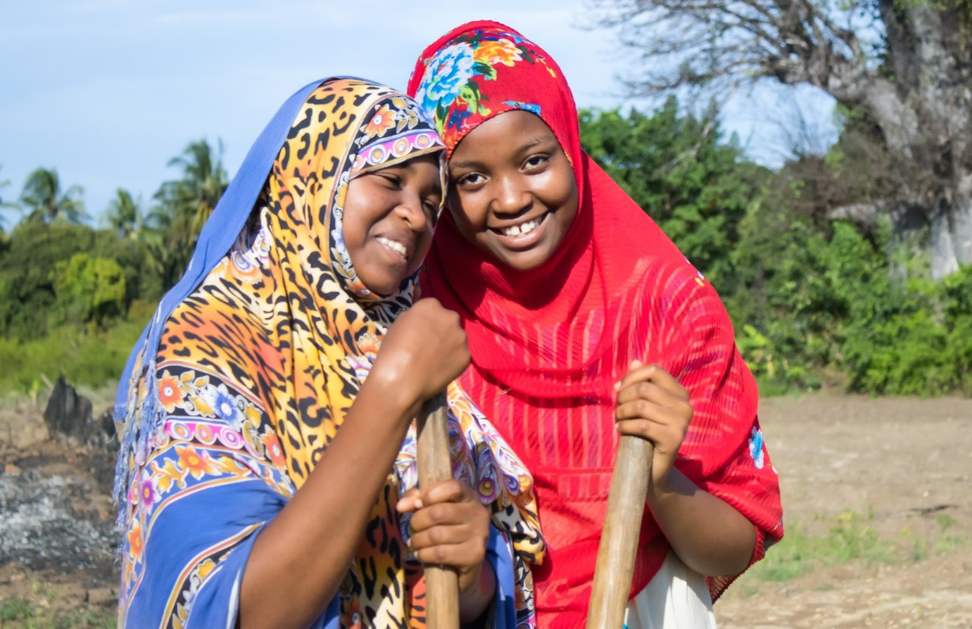 SDG 5: Tanzania battles for gender equality after victory against child marriage