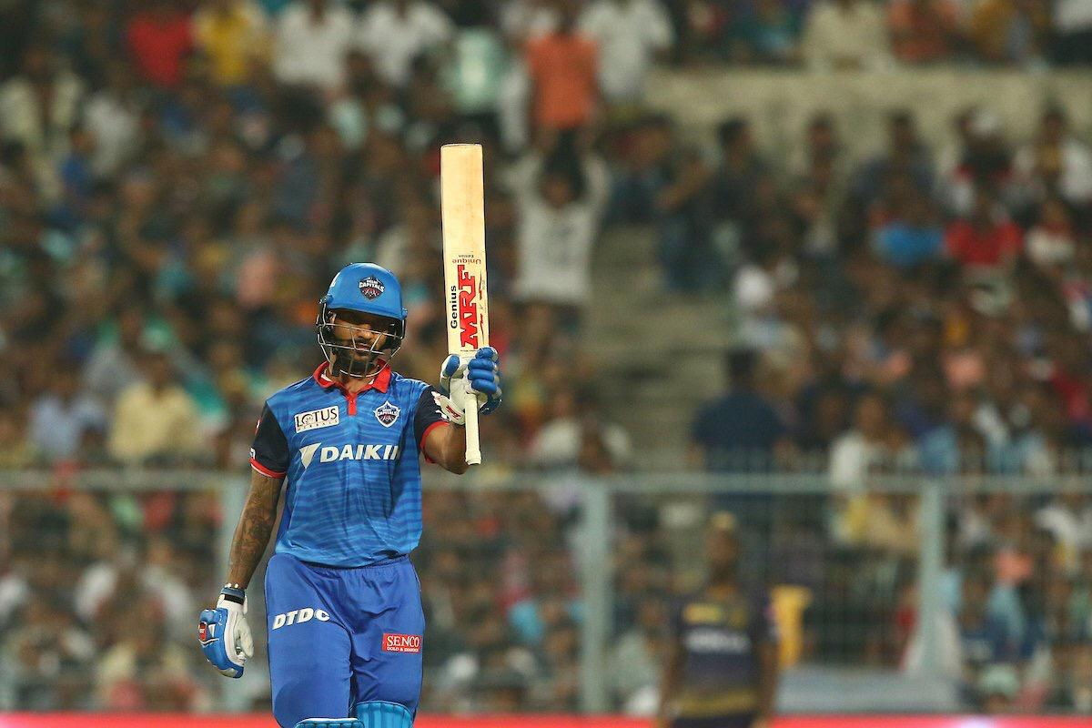 Indian batsman Shikhar Dhawan sustains thumb fracture, could be out of World Cup