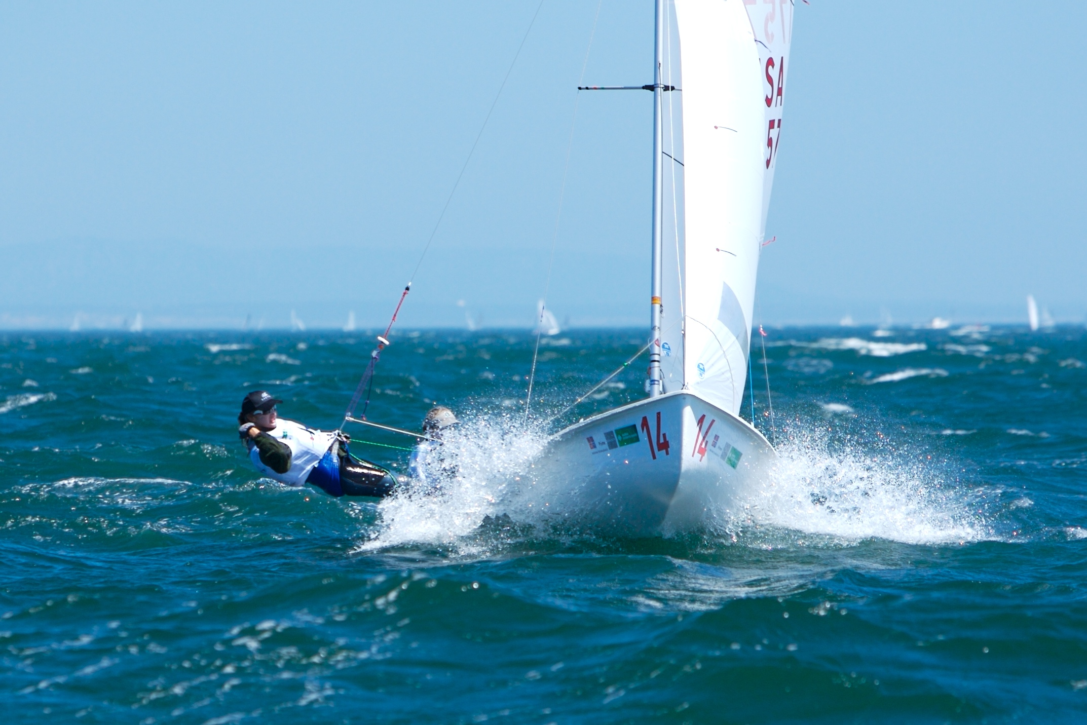Olympics-Sailing-China's Lu wins gold in RS:X after light winds cause delay