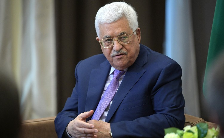 Palestinian leader calls for U.N.-led peace conference early next year