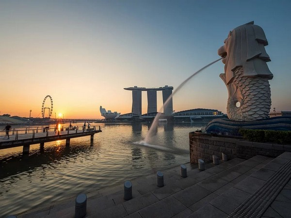 Three quarters of Singapore economy will resume operations from June 2 - govt