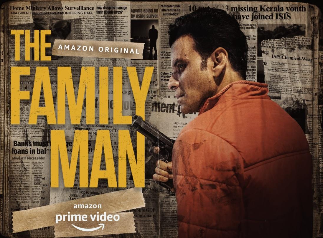 The Family Man Season 3 renewed, Season 2 to release in 2020, says creator