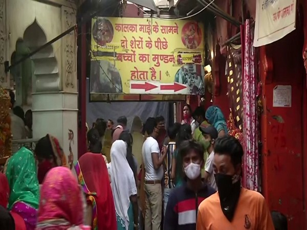 COVID-19: Delhi's Kalkaji Temple to regulate number of devotees during Navratri through e-passes