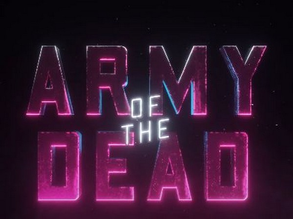 'Army of the Dead' Huma Qureshi's debut Hollywood film trailer out