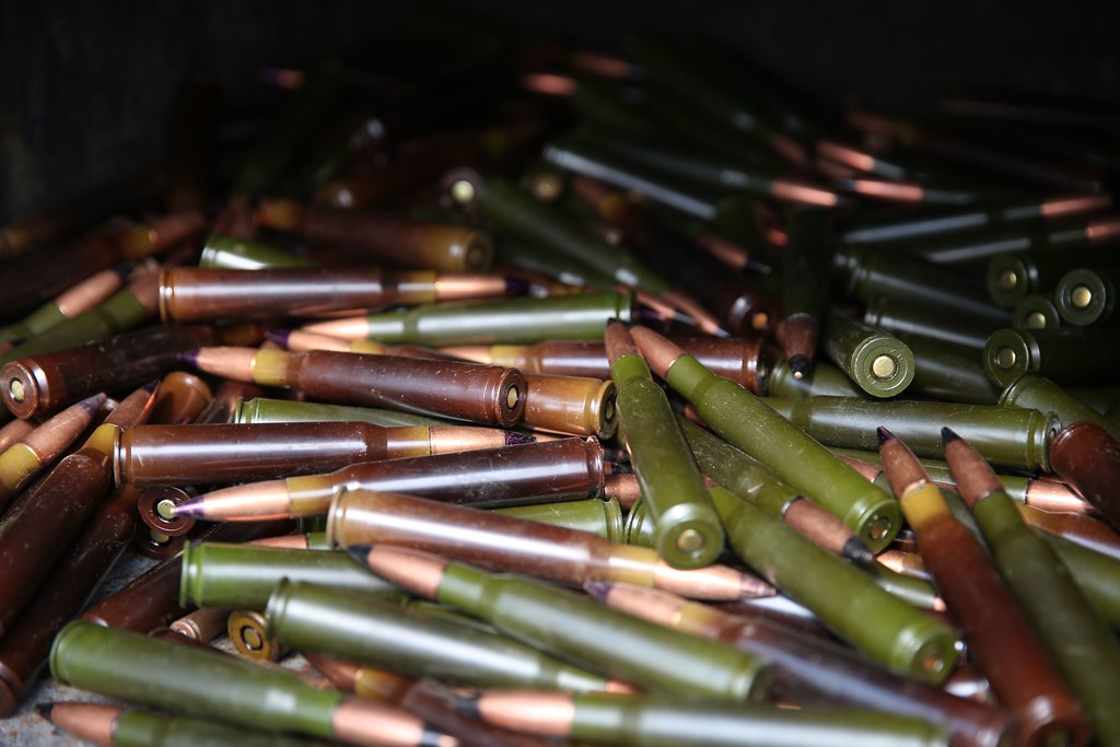 U.S. debarred 23 for breaching Arms Export Control Act