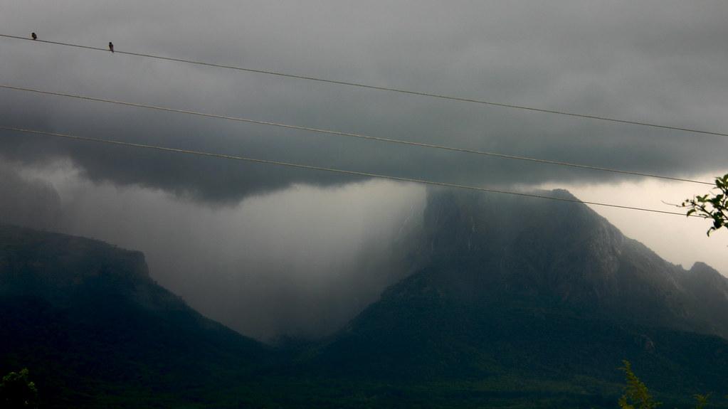 Cloudburst in J-K village: Search on for survivors