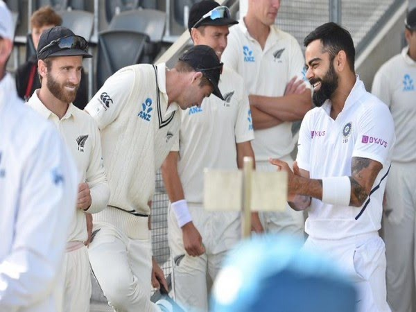 India retain top spot in ICC Test team rankings, New Zealand at second position