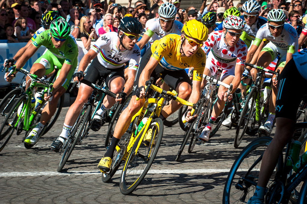 Cycling-Pinot triggers huge French hopes on the Tour