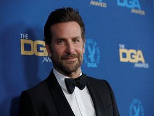 Bradley Cooper 'Looked Good' during night out with pals post-split from Irina Shayk