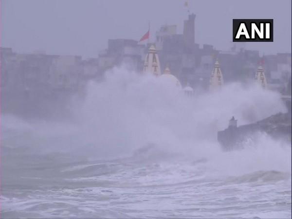 Cyclone Vayu has changed course to Oman, says Gujarat CM