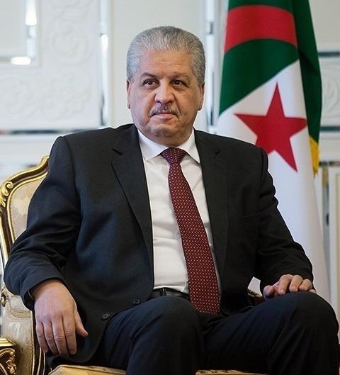 UPDATE 3-Algerian ex-PM Sellal arrested over graft allegation -state TV
