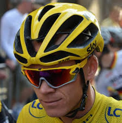 Cycling-Froome to stay in intensive care for next few days after surgery