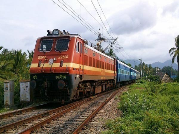 Rail service to Tripura's Sabroom will start soon: Rly