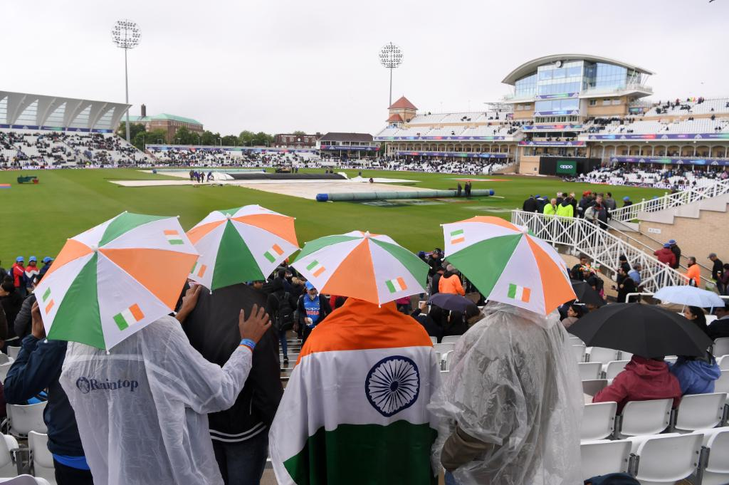 CWC'19: Fans annoyed after another washout, call it as 'Worst World Cup'