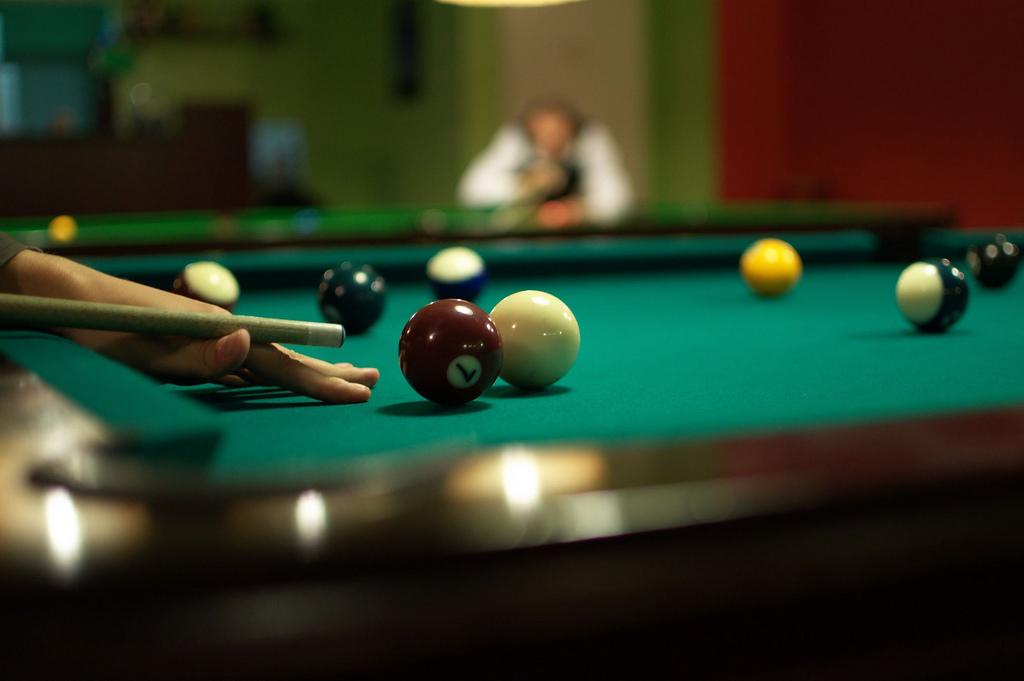 Kothari storms into final of international billiards meet