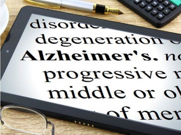 Study links Alzheimer's disease-like cognitive impairment with COVID-19