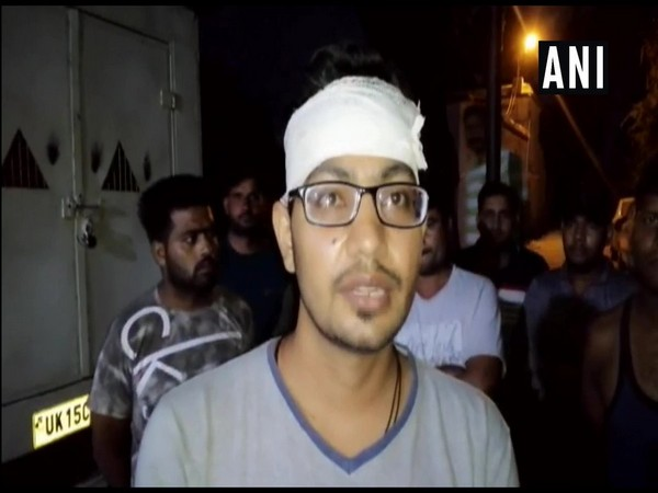 UP: SDO Power Corporation attacked, car vandalised by unknown assailants