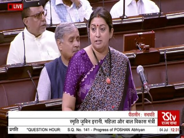 Over Rs 80 cr spent on Beti Bachao Beti Padhao scheme in 2018-19