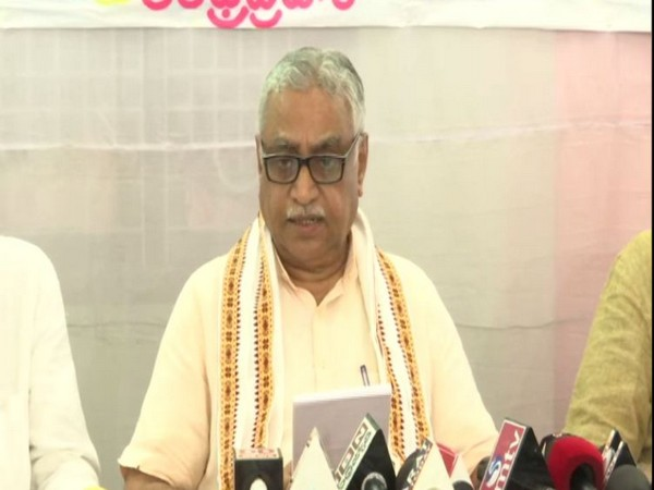 Our continued growth not connected to BJP in power: RSS leader