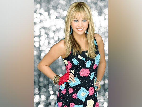 Miley Cyrus 'felt ridiculous' playing Hannah Montana