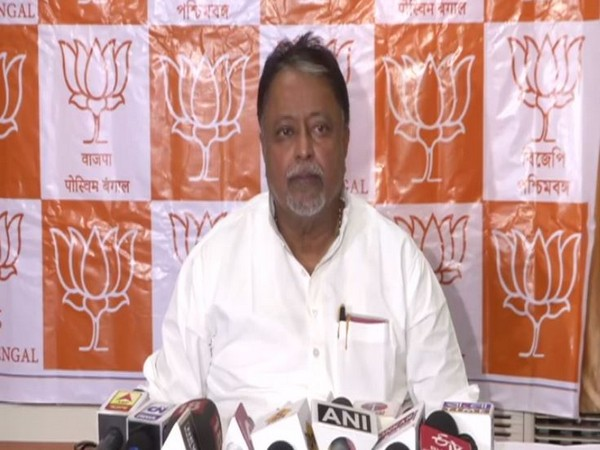 107 TMC, Cong, CPM MLAs to join BJP in West Bengal: Mukul Roy