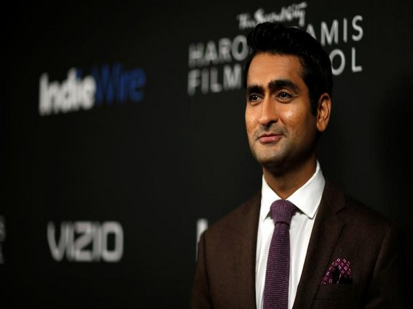 Kumail Nanjiani apologises to Conan O'Brien for cancelling last-minute