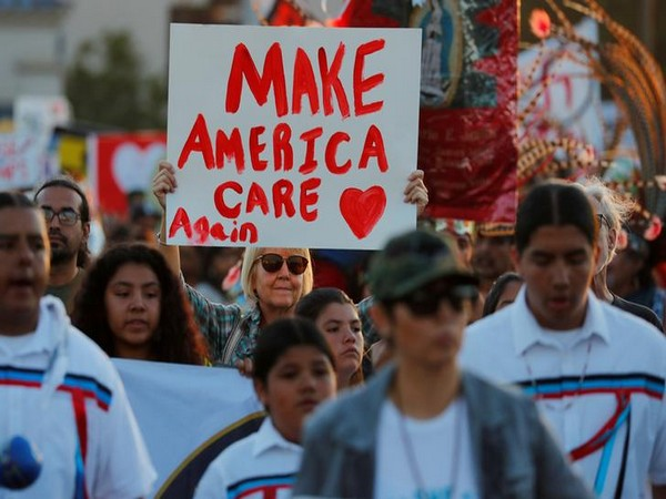 USA: Protests against Trump's policies as anti-immigrant crackdown slated to begin