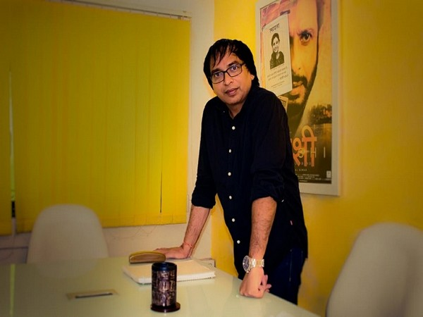 Filmmaker Dhiraj Kumar is all prepared for his next film titled Suswagatam Khushamadeed