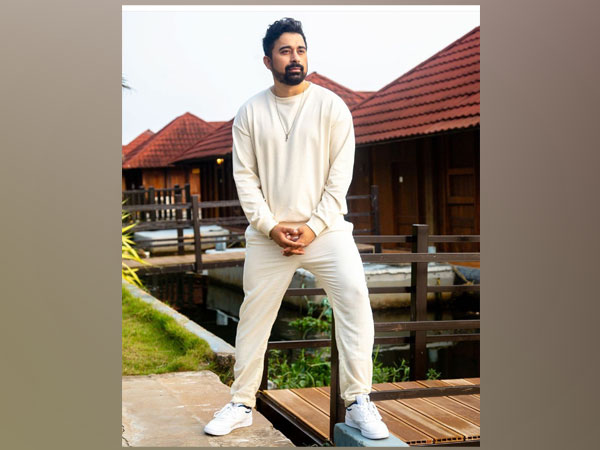 Rannvijay Singha shares a glimpse of his second child