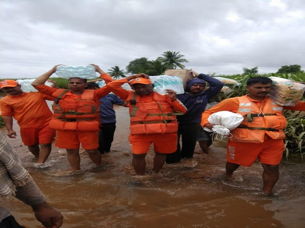 Maharashtra floods: Death toll reaches 43 in Pune division
