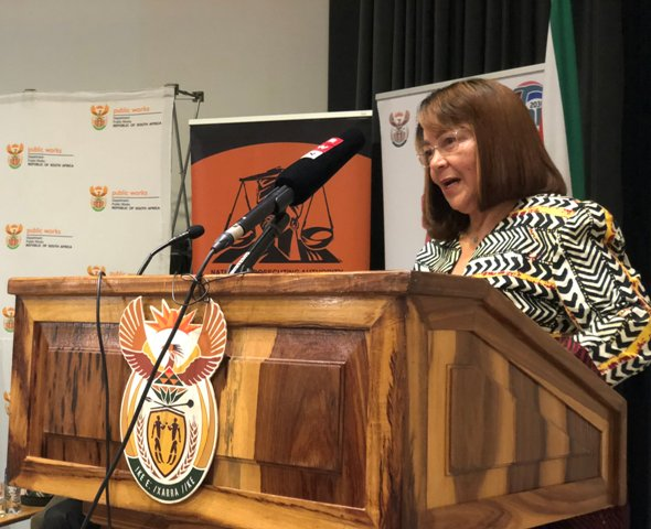 Government signs off 12 shelters for GBV victims in Gauteng, W Cape