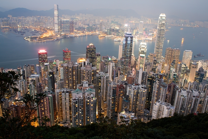 """China's new Hong Kong laws a """"flagrant breach"""" of agreement, foreign officials say"""